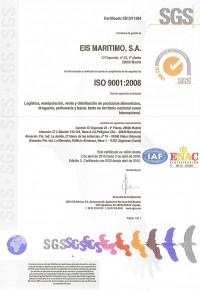 certificado-ISO9001-eismaritimo2015