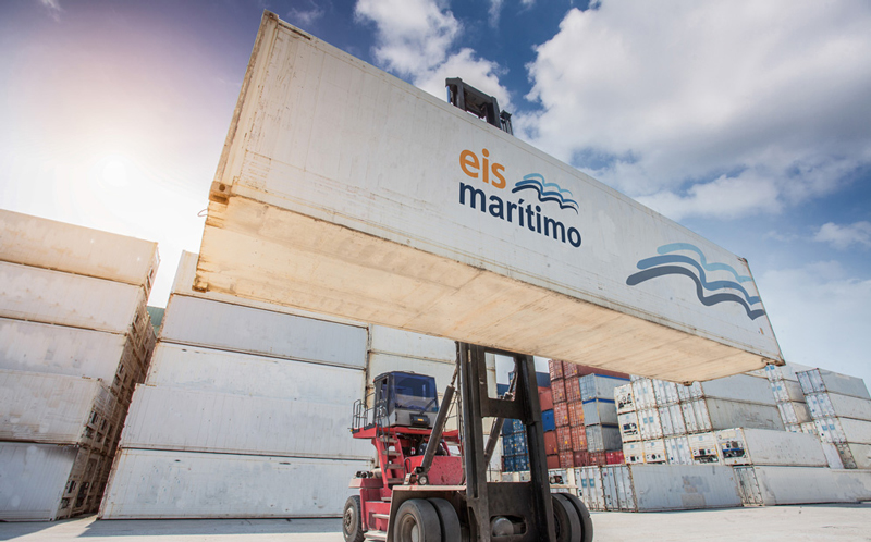 recursos almacenes puertos