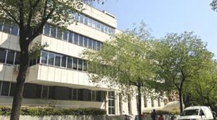 Oficinas centrales Madrid