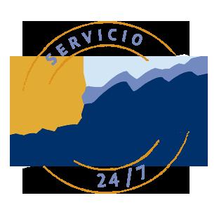 Servicio 24