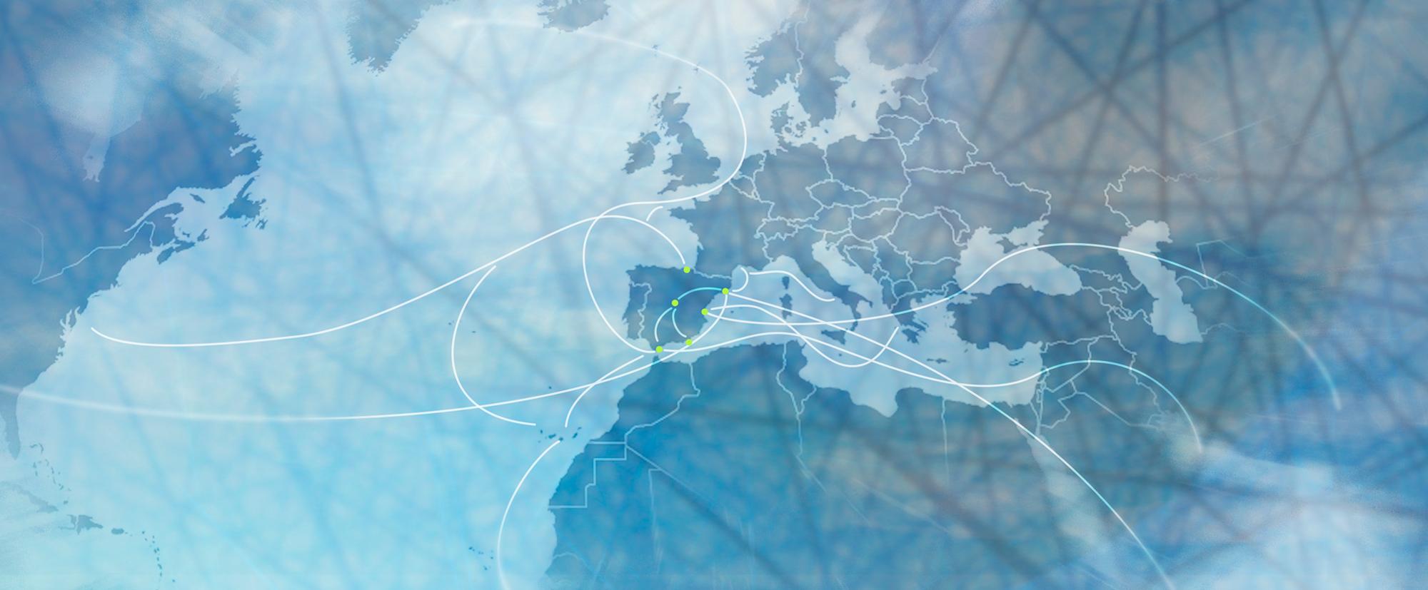 puertos y destinos EIS Marítimo 2021